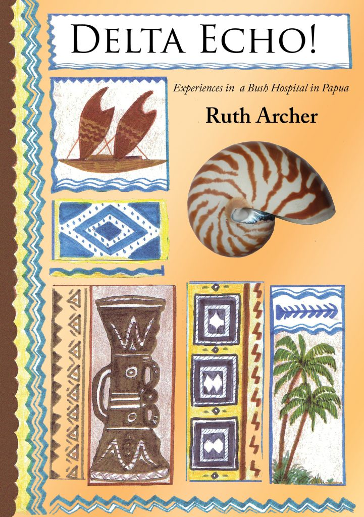 Delta Echo Ruth Archer - Honeybee Books