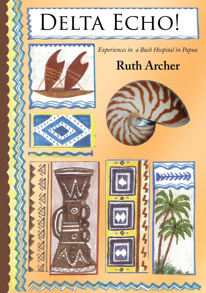 Delta Echo Ruth Archer - Honeybee Books