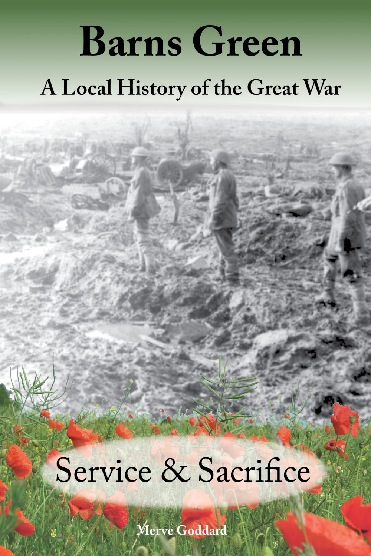 Service and Sacrifice by Merve Goddard - Honeybee Books
