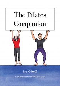 The Pilates Companion Lyn O'Neill - Honeybee Books