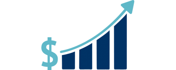 Amazon sales growth chart Honeybee Books