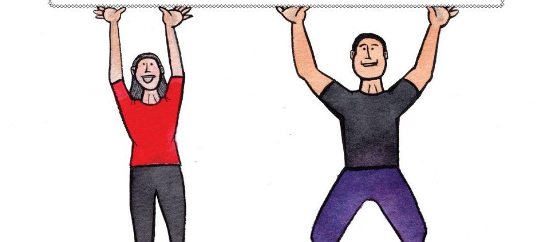 The Pilates Companion Lyn O'Neill - Honeybee Books
